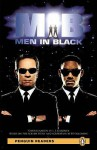 """ Men In Black "": Level 2 (Penguin Longman Penguin Readers) - J.J. Gardner"