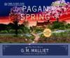 Pagan Spring - G.M. Malliet, Michael Page