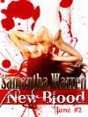 New Blood - Samantha Warren
