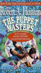 The Puppet Masters (Playaway audio book) - Robert A. Heinlein, Lloyd James
