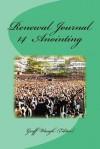 Renewal Journal 14: Anointing - Geoff Waugh, Benny Hinn, Barry Chant