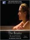 The Reader (Audio) - Bernhard Schlink, Campbell Scott