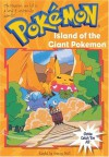 Island of the Giant Pokemon - Tracey West
