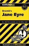 Cliffsnotes on Bronte's Jane Eyre - Karin Jacobsen, Mary Ellen Snodgrass