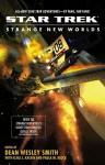 Star Trek: Strange New Worlds 8 - Dean Wesley Smith, Paula M. Block, Kevin G. Summers