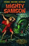 Mighty Samson Archives Volume 2 - Otto Binder, Frank Thorne, Jack Sparling