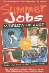 Summer Jobs Worldwide - Susan Griffith, Susan Griffith