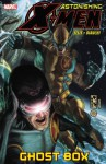 Astonishing X-Men, Vol. 5: Ghost Box - Warren Ellis, Alan Davis, Kaare Andrews, Adi Granov