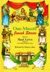 One-Minute Jewish Stories - Shari Lewis