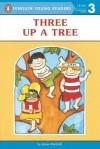 Three Up Tree -OS - James Marshall
