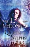 Queen of the Sylphs - L.J. McDonald