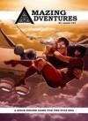 Amazing Adventures - Jason Vey, Tim Burns, Peter Bradley, J.R. Fleming, Sarah &#34, Dreamie&#34, Walker, Jason Walton