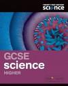 Gcse Science Higher. Student Book - Ann Fullick, Andrew Hunt, Jacqueline Punter, Elizabeth Swinbank, Helen Harden, David Sang, Vicky Wong, Neil Ingram