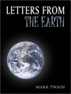 Letters from the Earth - Mark Twain