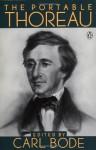 The Portable Thoreau (Portable Library) - Henry David Thoreau, Carl Bode