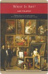 What Is Art? (Barnes & Noble Library of Essential Reading) - Leo Tolstoy, Aylmer Maude, Marc Lucht