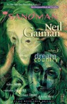 The Sandman Vol. 3: Dream Country (New Edition) - Neil Gaiman, Kelley Jones, Charles Vess