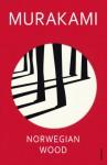 Norwegian Wood - Haruki Murakami, Jay Rubin