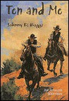 Ten and Me - An Avalon Western - Johnny D. Boggs