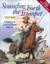 Sounding Forth the Trumpet Children's Activity Book - Peter Marshall, David Manuel