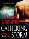 Gathering Storm - Victoria Danann