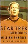 Star Trek Memories - William Shatner