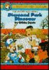Diamond Park Dinosaur - Gibbs Davis, George Ulrich