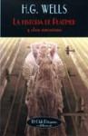 La historia de Plattner y otras narraciones - H.G. Wells