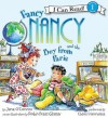 Fancy Nancy and the Boy from Paris (Audio) - Jane O'Connor, Robin Preiss Glasser, Ted Enik, Chloe Hennessee