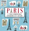 Paris: A Three-Dimensional Expanding City Skyline - Sarah McMenemy