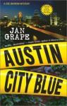 Austin City Blue - Jan Grape