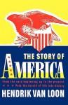The Story of America - Hendrik Willem van Loon