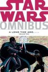Star Wars Omnibus: A Long Time Ago.... Volume 2 - Archie Goodwin, Chris Claremont, Michael Golden, Terry Austin