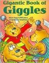 The Gigantic Book of Giggles - Charles Keller, Joseph Rosenbloom