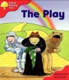 The Play - Roderick Hunt, Alex Brychta