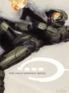 The Halo Graphic Novel - Lee Hammock, Tsutomu Nihei, Jay Faerber, Brett Lewis, Simon Bisley, Ed Lee, Mœbius