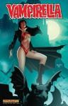 Vampirella Volume 2 TP (Vampirella (Dynamite)) - Eric Trautmann, Fabiano Neves