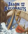 Jason and the Argonauts - Jessica Gunderson, Nadine Takvorian
