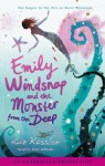 Emily Windsnap and the Monster from the Deep (Audio) - Liz Kessler