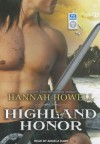 Highland Honor - Hannah Howell, Angela Dawe
