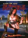 Guan-Yin and the Horros of Skull Island - Barry Reese
