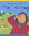 Looking High & Low for One Lost Sheep - Christina Goodings, Lois Rock, Alex Ayliffe