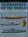 Submarines of the World - Robert Jackson