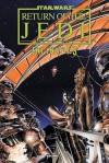 Infinities: Return of the Jedi: Vol. 1 - Adam Gallardo, Ryan Benjamin