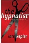 The Hypnotist - Lars Kepler, Ann Long