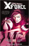 Uncanny X-Force, Vol. 2: Torn and Frayed - Sam Humphries