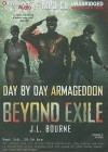 Beyond Exile: Day By Day Armageddon - J.L. Bourne, Jay Snyder