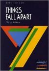 "York Notes on Chinua Achebe's ""Things Fall Apart"" (Longman Literature Guides) - T.A. Dunn, Chinua Achebe"