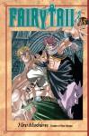 Fairy Tail, Vol. 15 (Fairy Tail, #15) - Hiro Mashima, William Flanagan