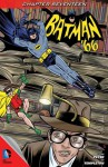 Batman '66 #17 - Tom Peyer, Ty Templeton, Tony Avina, Mike Allred